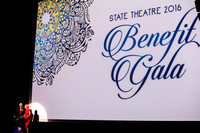 State Theatre Benefit Gala 2016