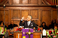 Sunday, 03/08/15 - Brown Chapel AME Church Sunday Service
